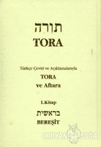 Tora ve Aftara Bereşit - 1. Kitap (Ciltli)