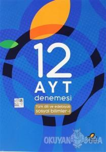 Türk Dili ve Edebiyatı Sosyal Bilimler 1 - 12 AYT Denemesi