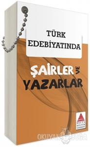 Türk Edebiyatında Şairler ve Yazarlar Kartları