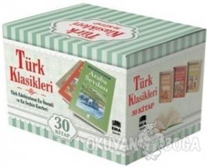 Türk Klasikleri (30 Kitap Takım)