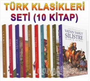 Türk Klasikleri Seti (10 Kitap Takım)