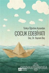 Türkçe Öğretimi Açısından Çocuk Edebiyatı