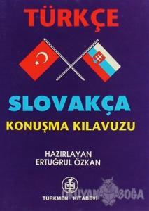 Türkçe - Slovakça Konuşma Kılavuzu