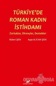 Türkiye'de Roman Kadın İstihdamı