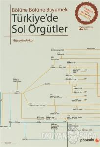 Türkiye'de Sol Örgütler (Ciltli)
