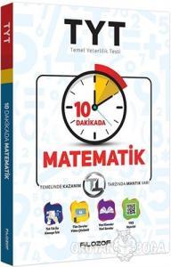 TYT 10 Dakikada Matematik