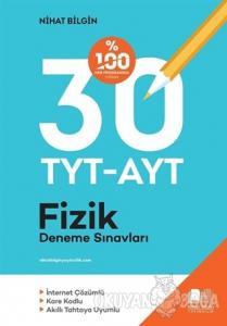 TYT AYT Fizik Denemeleri 30 TYT 30 AYT