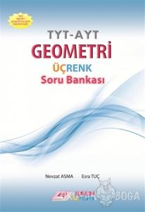 TYT AYT Geometri Üçrenk Soru Bankası