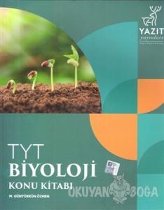 TYT Biyoloji Konu Kitabı