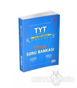 TYT Konsensüs Türkçe Soru Bankası