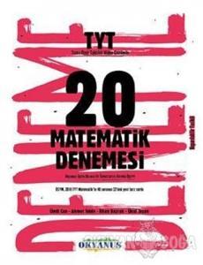 TYT Matematik 20'li Deneme Sınavı