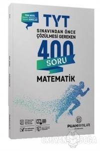 TYT Matematik 400 Soru