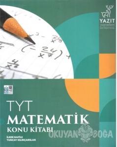 TYT Matematik Konu Kitabı