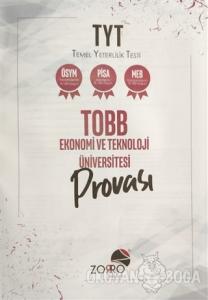 TYT TOBB Ekonomi ve Teknoloji Üniversitesi Provası
