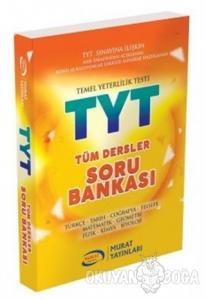 TYT Tüm Dersler Soru Bankası
