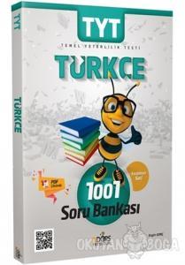 TYT Türkçe 1001 Soru Bankası PDF Çözümlü
