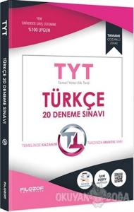 TYT Türkçe 20 Deneme Sınavı