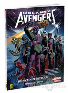 Uncanny Avengers - Dünya'nın İntikamı