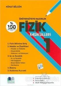 Üniversiteye Hazırlık Fizik Fasikülleri 01