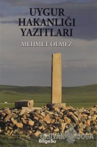 Uygur Hakanlığı Yazıtları