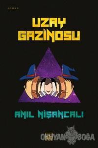 Uzay Gazinosu