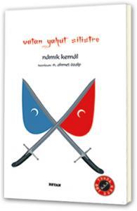 Vatan Yahut Silistre (ESKİ KAPAK)