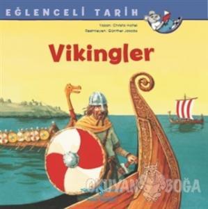 Vikingler - Eğlenceli Tarih