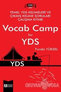 Vocab Camp for YDS