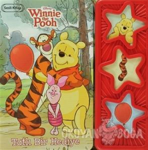 Winnie The Pooh - Tatlı Bir Hediye