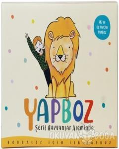 Yapboz - Şerif Hayvanlar Aleminde