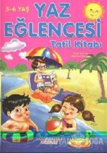 Yaz Eğlencesi Tatil Kitabı