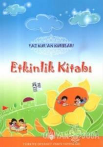 Yaz Kur'an Kursları Etkinlik Kitabı