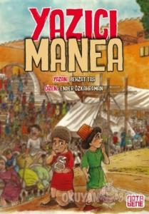 Yazıcı Manea