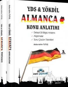 YDS ve YÖKDİL Almanca Konu Anlatımı