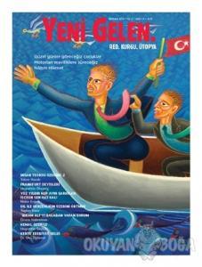 Yeni Gelen Dergisi Sayı: 17 Temmuz 2019