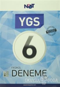 YGS 6 Fasikül Deneme Seti