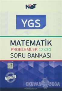 YGS Matematik Problemler  12x30 Soru Bankası