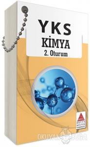 YKS 2. Oturum Kimya Kartları