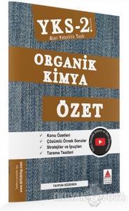 YKS 2. Oturum Organik Kimya