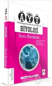 YKS AYT 2.Oturum Biyoloji Soru Bankası