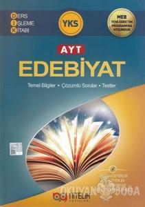YKS AYT Edebiyat Ders İşleme Kitabı