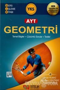 YKS AYT Geometri Ders İşleme Kitabı