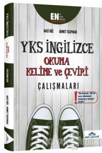 YKS İngilizce Okuma Kelime ve Çeviri Çalışmaları