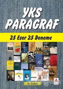 YKS Paragraf 25 Eser 25 Deneme
