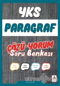 YKS Paragraf Çözü-Yorum Soru Bankası