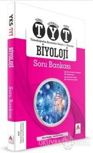 YKS TYT 1.Oturum Biyoloji Soru Bankası