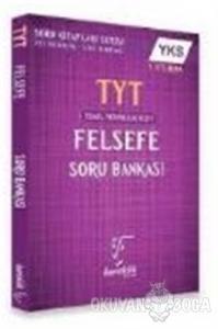 YKS TYT Felsefe Soru Bankası 1. Oturum 2019