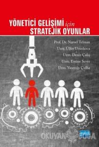 Yönetici Gelişimi İçin Stratejik Oyunlar