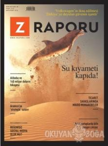 Z Raporu Dergisi Sayı: 5 Ekim 2019