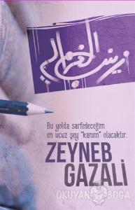 Zeyneb Gazali Ajandası (Ciltli)